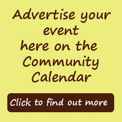 Advertise your event here – Yellow-red