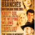 The Barn at Wombat Flat - Roots and Branches - 1st Sept 2018 flier